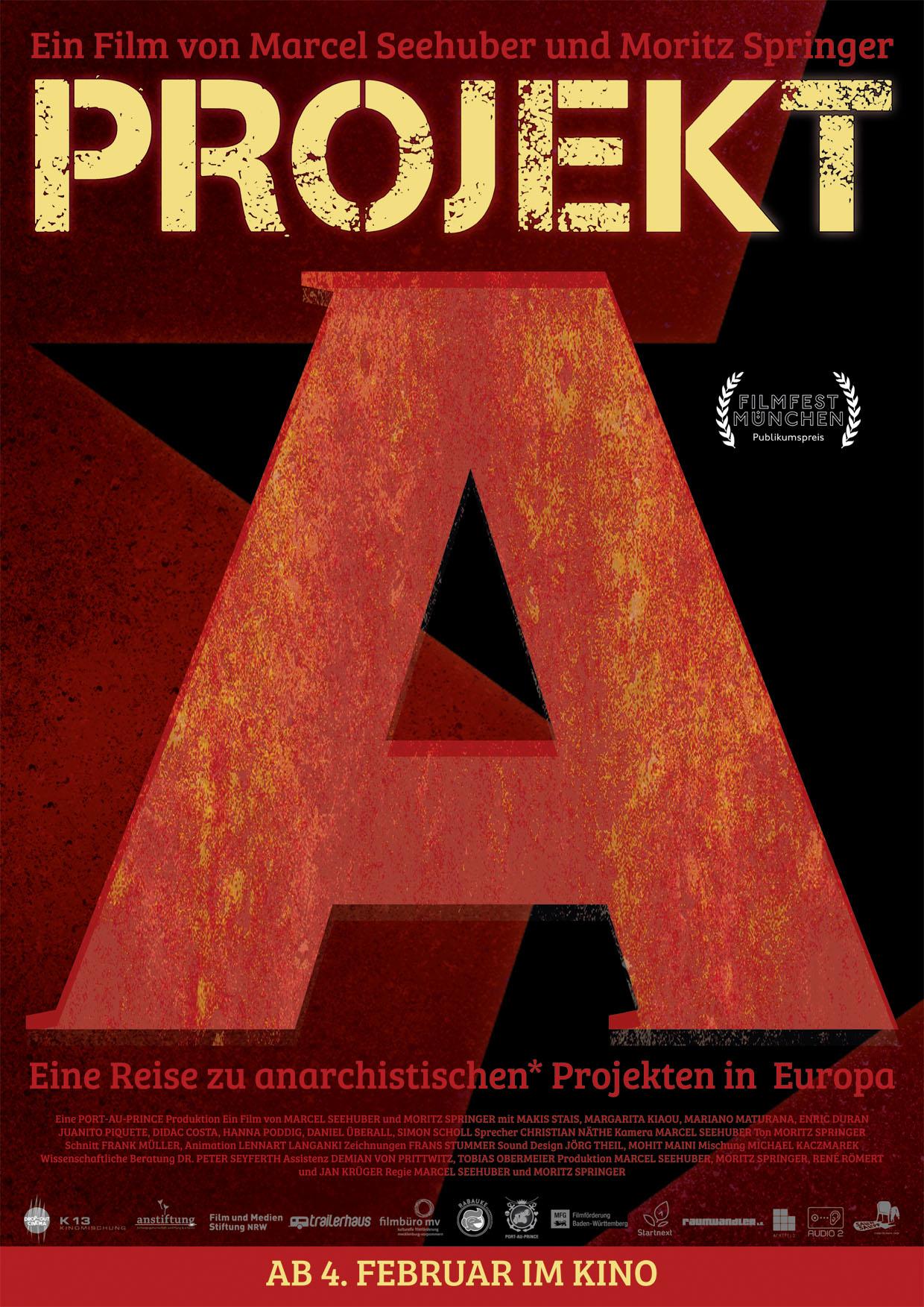 Plakat des Films