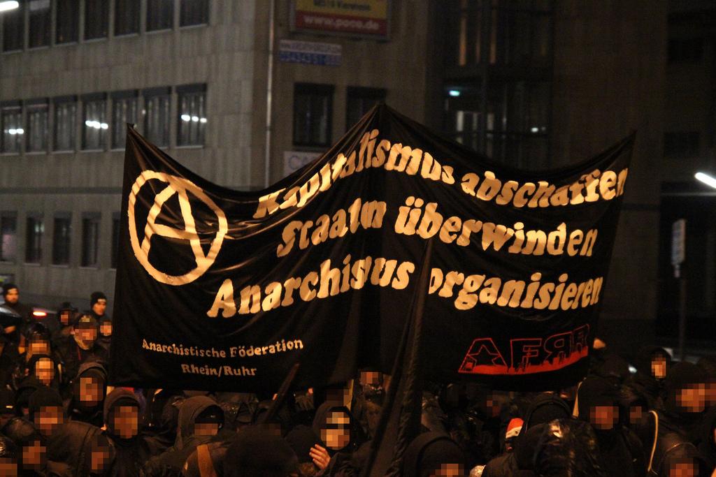 A-Föderation Rhein (Auf)Ruhr