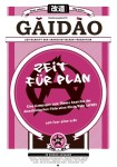 Gaidao Zeit für Plan A Cover