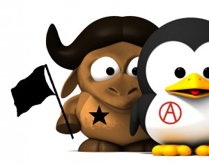 gnulinux anarchists