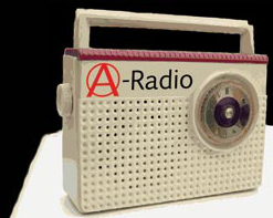 a-radioberlin