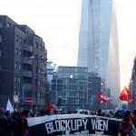 4. blockupy wien