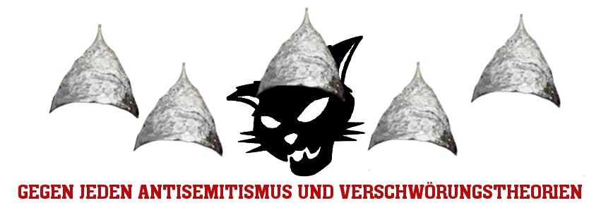 Antisemiten? Nein Danke!