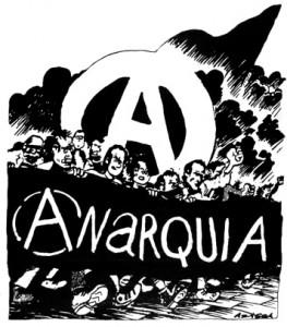 anarquia bild