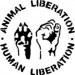 animal human liberation