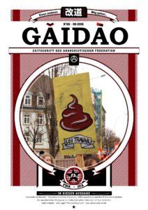 gaidao-66-cover